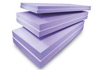 JACKODUR<sup>®</sup> Plus, extra isolatie voor elke toepassing - XPS-panelen met hogere energie-efficiency